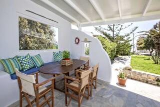 amenities porto holidays tinos apartments
