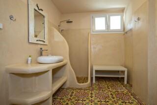 building a porto holidays apartments bathroom