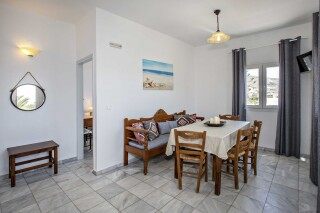 building a porto holidays apartments dining room