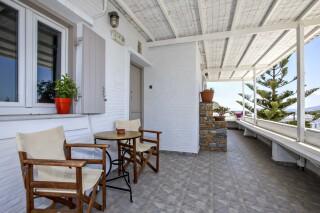 building a porto holidays apartments exterior area