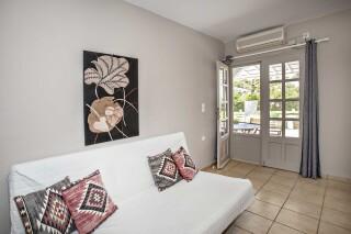 building a porto holidays apartments living room