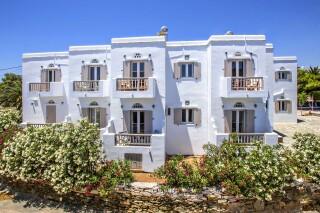 building b porto holidays apartments exterior