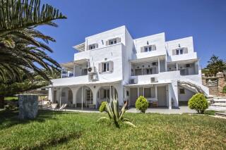 porto holidays apartments tinos building a