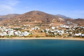 tinos island porto holidays apartments